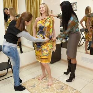 Ателье по пошиву одежды Кашина