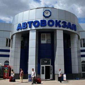 Автовокзалы Кашина