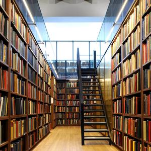 Библиотеки Кашина