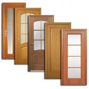 Двери, дверные блоки Кашина