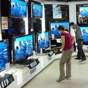 Магазины электроники Кашина