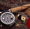 Охотничьи и рыболовные магазины в Кашине