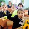 Школы в Кашине