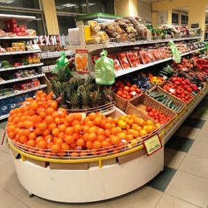 Супермаркеты Кашина