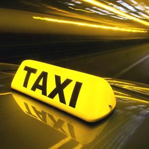 Такси Кашина
