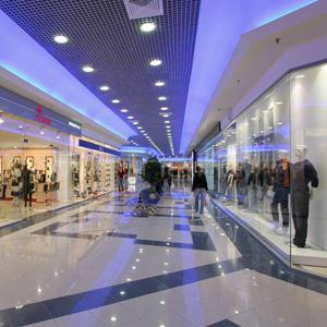 Торговые центры Кашина