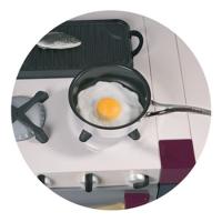 Кафе Лилия - иконка «кухня» в Кашине